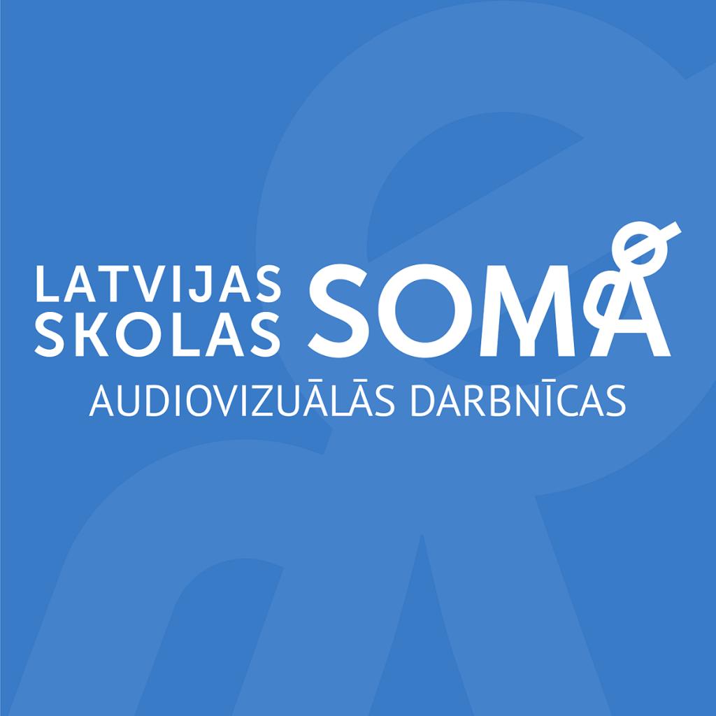 """Ventspils Digitālais centrs piedāvā klasēm apmeklēt darbnīcas ar programmas """"Latvijas skolas soma"""" atbalstu"""