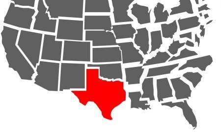 Digitālie aktīvi Teksasā