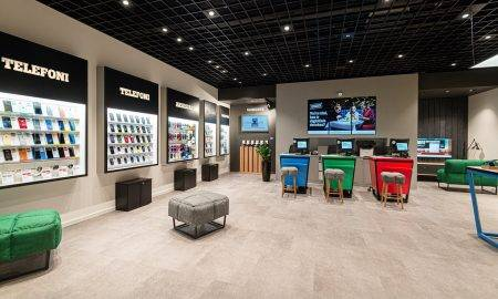 """""""Tele2"""" klientu centru modernizācijā ieguldījis 0,5 milj. eiro"""