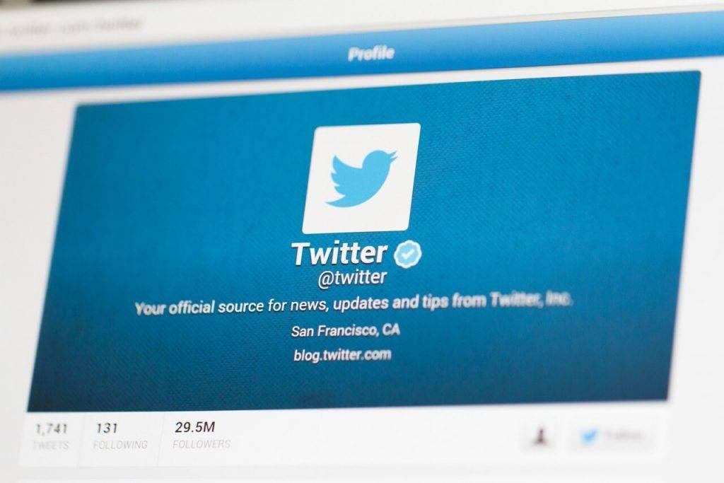 Twitter kriptovalūtu maksājumi