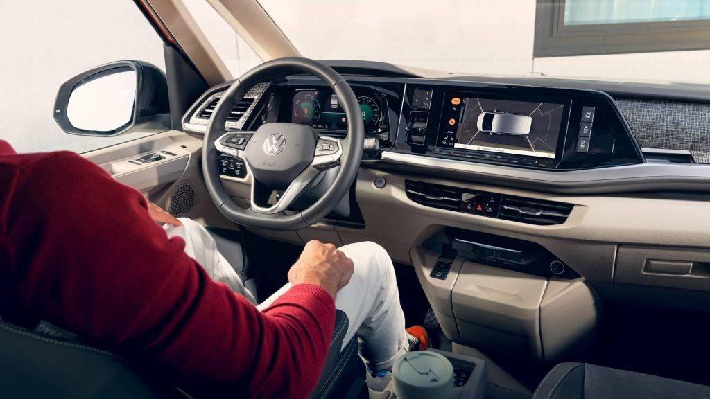 Volkswagen uzsāk jaunā Multivan iepriekšpārdošanu