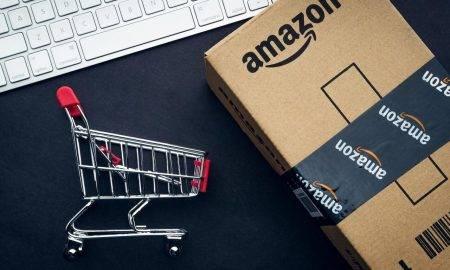 """""""Amazon"""" strādā pie jauna viedā ledusskapja izstrādes, kas uzrauga tajā esošo produktu daudzumu"""