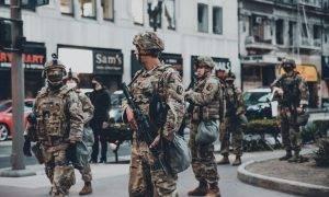 ASV armija finansē īpašas ierīces izstrādi, kas regulētu karavīru smadzeņu darbību