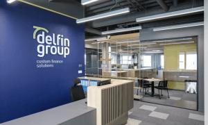 AS DelfinGroup IPO piedalās 5 927 investoru - ieguldījumu apjoms pārsniedz 8 miljonus eiro