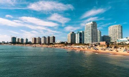 Kriptosfēras lagalizācija Urugvajā
