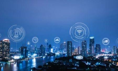Tehnoloģijas pilsētās varētu samazināt noziedzību pat par 30%