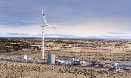 """""""Porsche"""" un """"Siemens Energy"""" būvēs rūpnīcu e-degvielas ražošanai"""