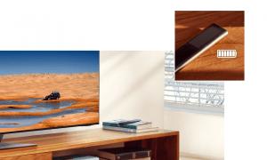 SolarCell Remote – pults, kas darbojas uz saules baterijām